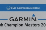 GARMIN Club Champion Masters 2016