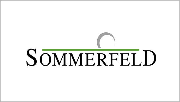 Sommerfeld Logo Partner