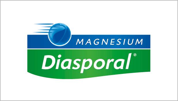 Diasporal Logo